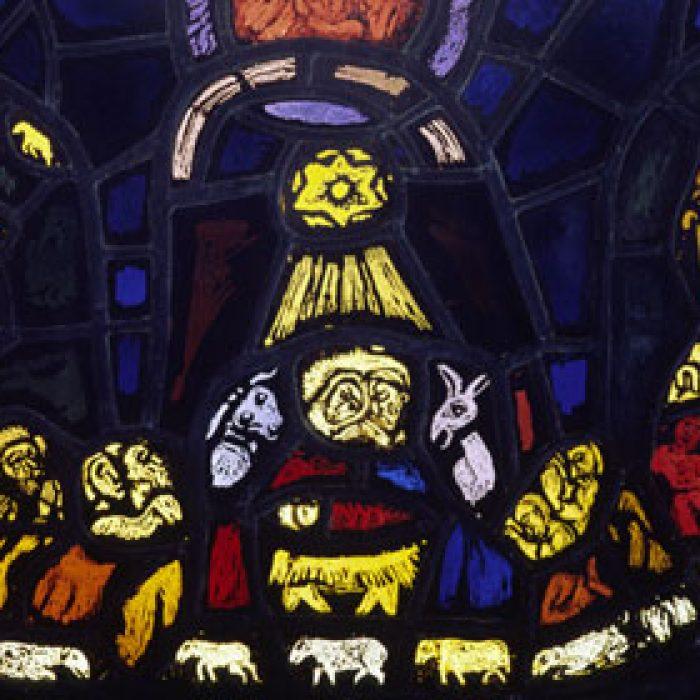 Glasmalerei Stift Schlierbach - Bilger - Glas