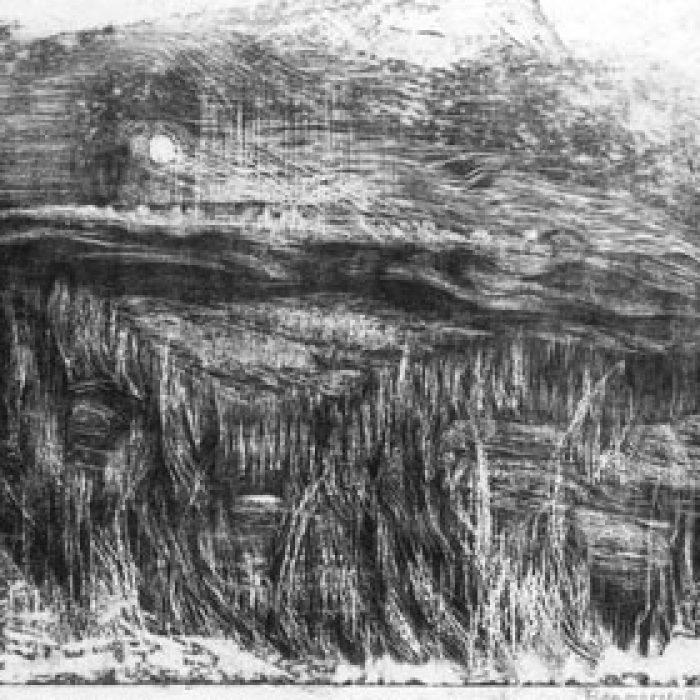 Glasmalerei Stift Schlierbach - Bilger - Holz