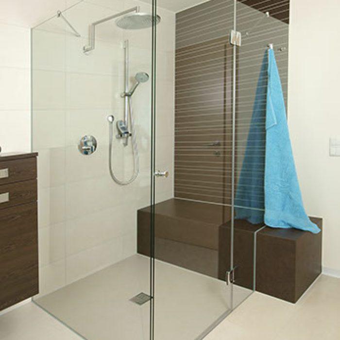 Dusche 5