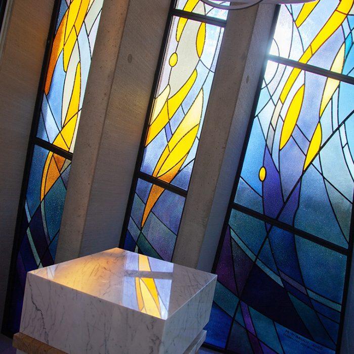 Privat Kapelle Auersthal NÖ