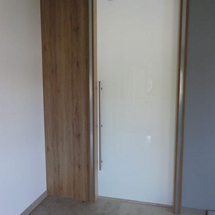 Bauverglasung Türen 5