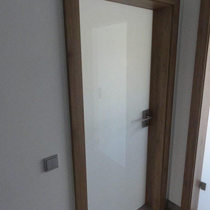 Bauverglasung Türen 3