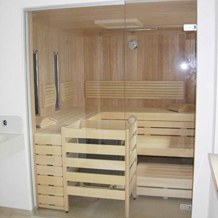 Bauverglasung Türen 2