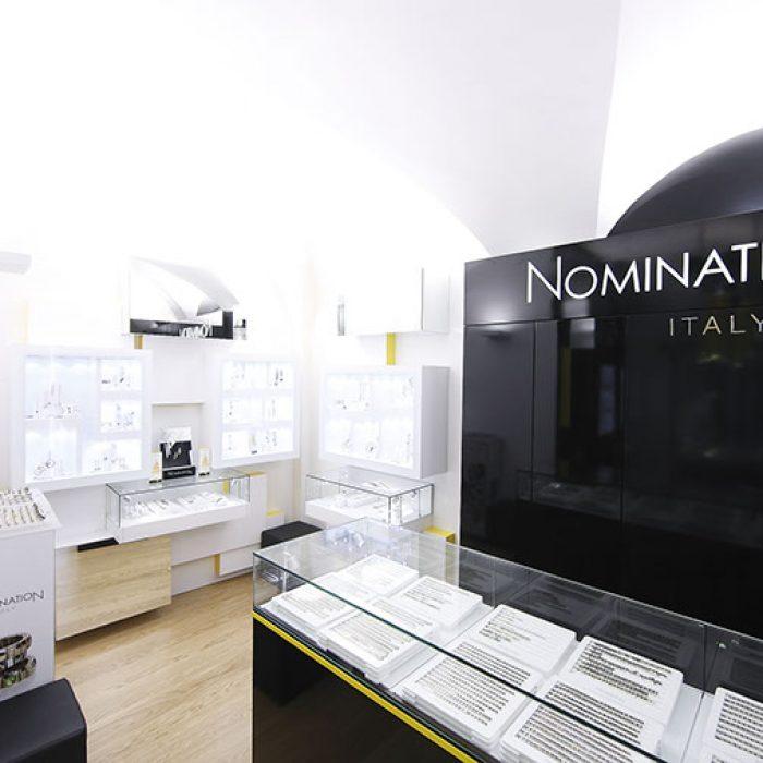 Geschäftslokal Nomination Schmuck Wien 1