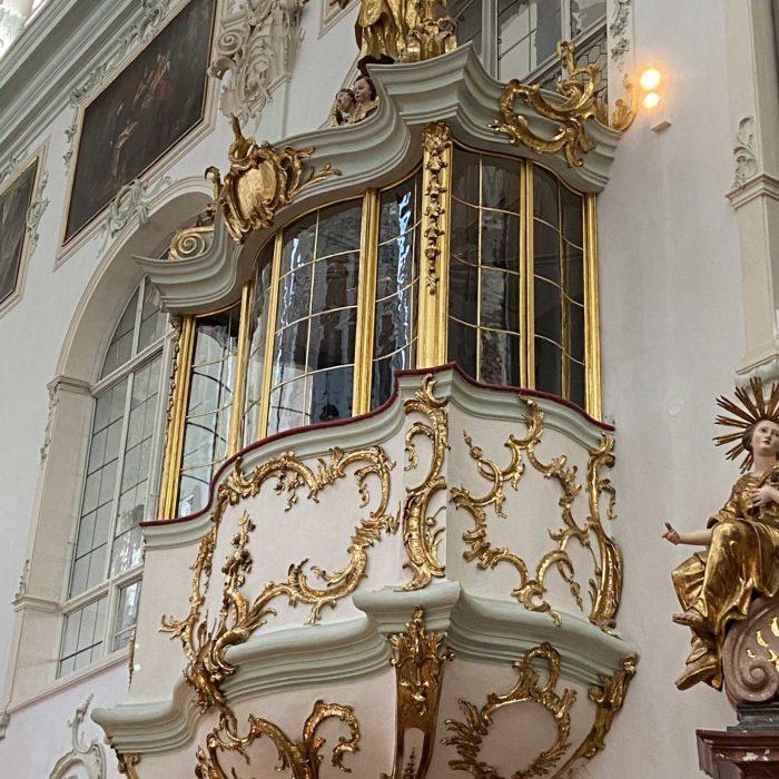 St. Peter Salzburg 7