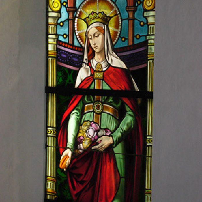Stammham Passau Restaurierung neugotische Fenster 5