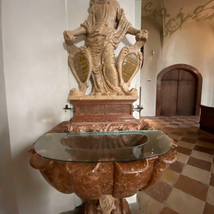 St. Peter Salzburg 9