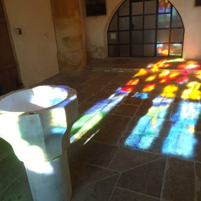 Taufkapelle Bachler St. Marein 2