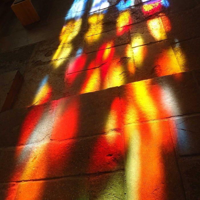 Taufkapelle Bachler St. Marein 1