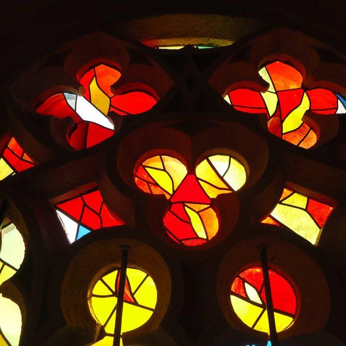 Taufkapelle Bachler St. Marein 4