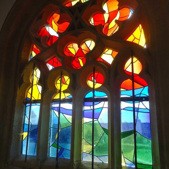 Taufkapelle Bachler St. Marein 3